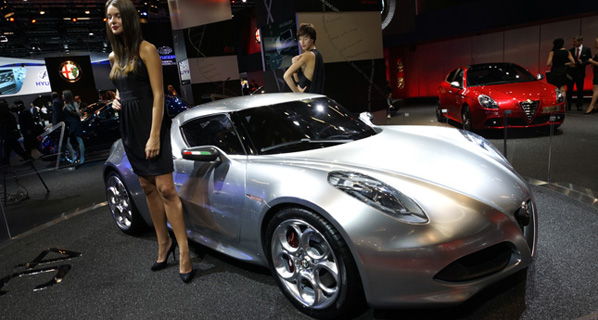 Los planes de futuro de Alfa Romeo