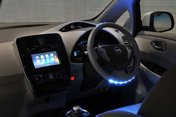 Nissan NSC-2015, un coche fantástico muy real