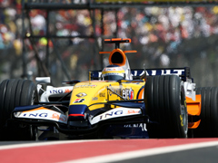 Renault ficha a Fernando Alonso