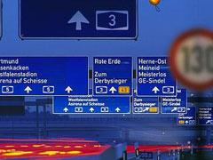 ¿Fin de la libertad en las autopistas alemanas?
