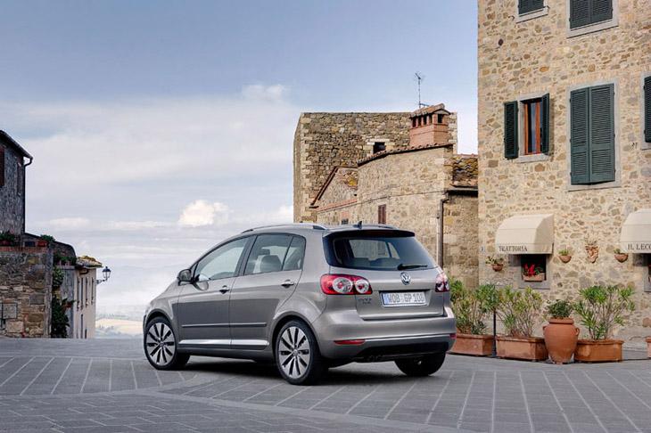 Novedades Volkswagen