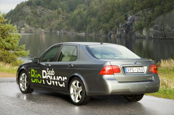 El bioetanol, un combustible con futuro