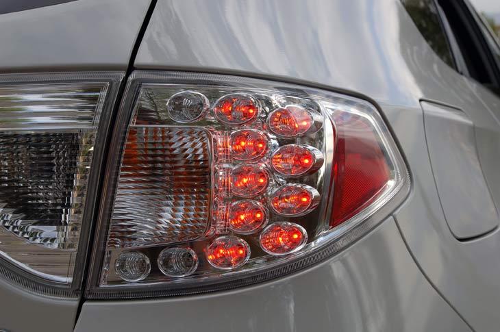 Subaru Impreza 2.0 Boxer Diesel: detalles