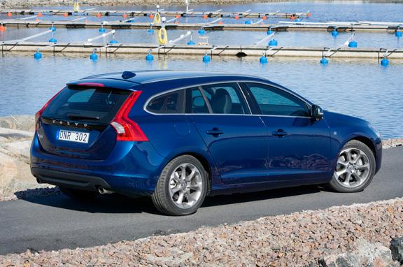 Volvo Powershift, más eficiente