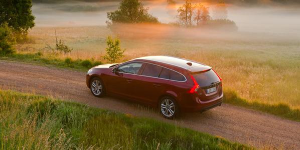 Más eficiencia para el Volvo Powershift