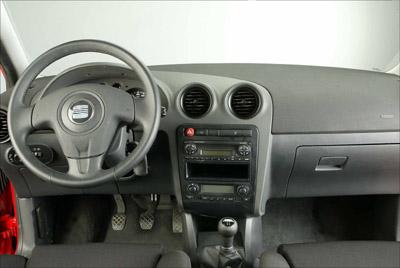 Seat Córdoba 1.9 TDI 100 Cv