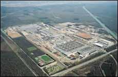 PSA invierte 370 millones en Mulhouse, Francia