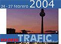 Cuenta atrás para Trafic 2004