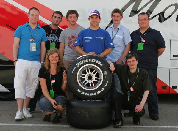 ¿Sueñas con retransmitir la Fórmula 1?