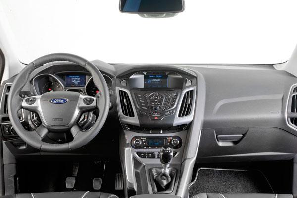 Ford Fcous Sportbreak 1.6 TDCi