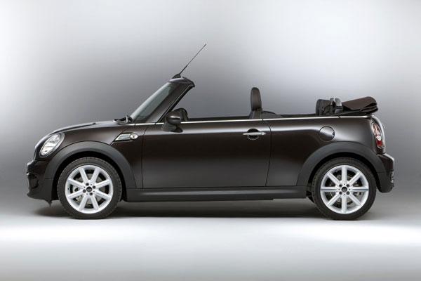 Mini Highgate, nueva edición especial cabrio