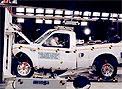 Las normas de los crash test pueden resultar peligrosas para los SUV