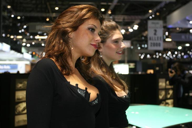 Chicas Ginebra 08