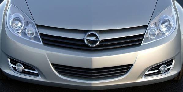 La china BAIC podría entrar en Opel