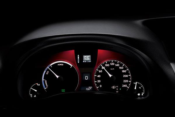 Lexus RX, más premium