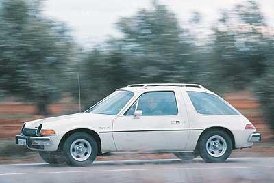 Algunos detalles se vieron en otros automóviles.