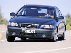 Volvo S60 T5 Optima Aut.