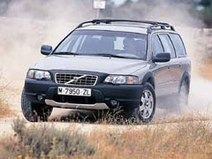 volvo v70 xc awd cross country. Black Bedroom Furniture Sets. Home Design Ideas