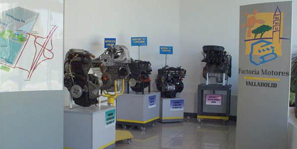 Renault no cerrará la fábrica de Valladolid