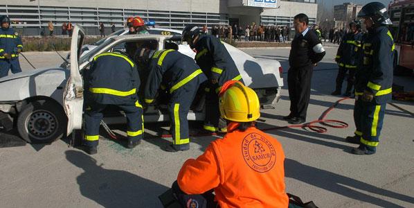 Las víctimas en carretera bajarán en 2011