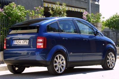 Audi A2 TDI/90