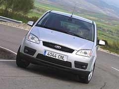Ford Focus C-Max 1.6 Trend