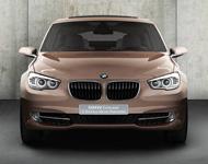 BMW Serie 5 GT Concept
