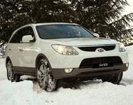 Hyundai ix-55