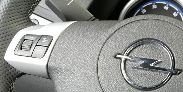 Opel teme la pérdida de 10.000 empleos
