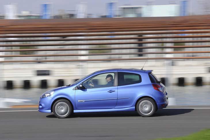 Renault Clio RS 2009