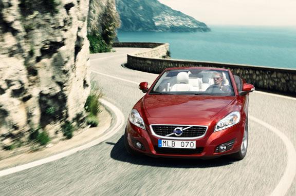 Cambios mecánicos en la gama Volvo