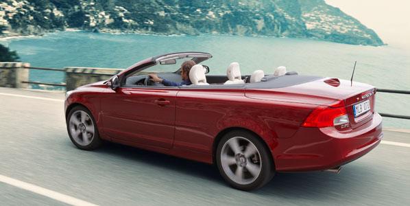 Motores más eficientes de Volvo