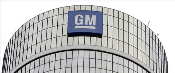 General Motors, de nuevo líder