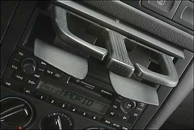 Volkswagen Golf 1.9 TDI /100 Soul 5p interiores