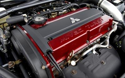 Tres potentes motores disponibles en Gran Bretaña.