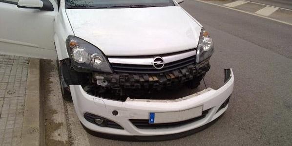 ¿Cuándo es más probable sufrir un accidente?
