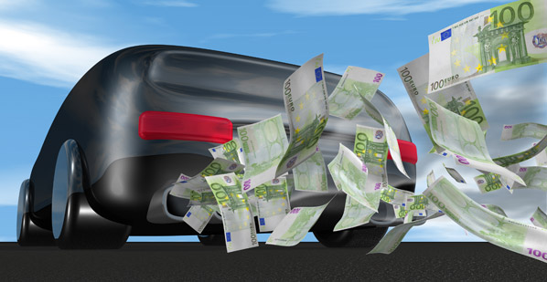 Los coches con mejor valor residual