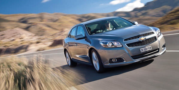 GM: medio millón de coches, a revisión