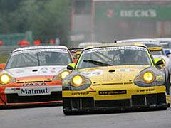 Ven a las Le Mans Series