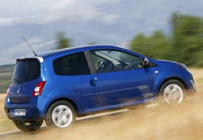 Renault Twingo GT iMusic