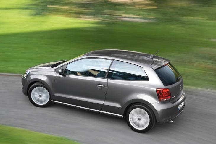 Volkswagen Polo 3 puertas: lo conducimos