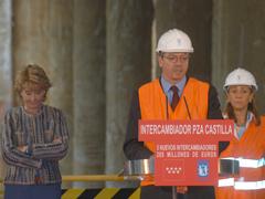 La A6 se podría soterrar a la entrada de Madrid