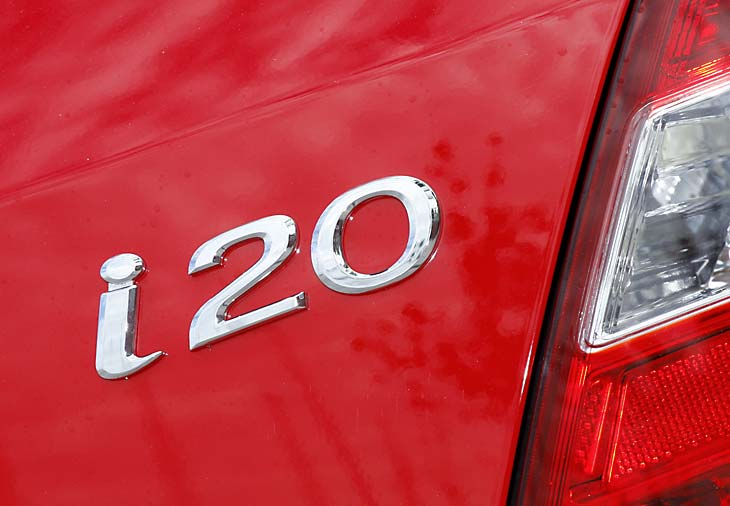 Hyundai i20 1.6 CRDi
