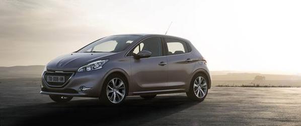 Peugeot 208 Intuitive, una serie especial muy Premium