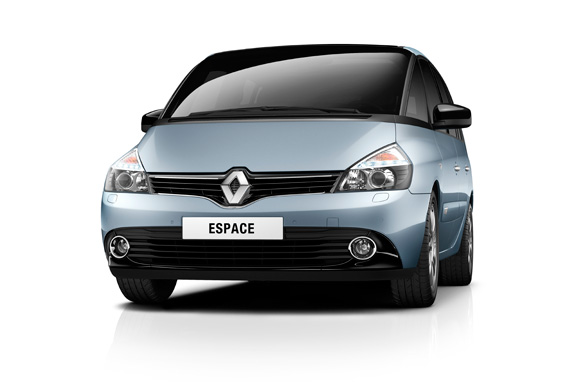 Nuevo Renault Espace 2013