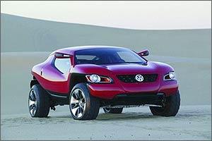 Volkswagen T Concept