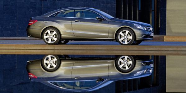 Las ventas de coches de lujo se desploman