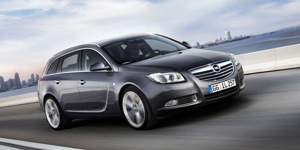 Opel vuelve a ser una sociedad anónima