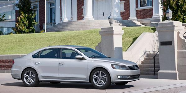 Récord de ventas de Volkswagen en 2010