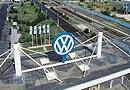 Volkswagen quiere sanear su plantilla alemana